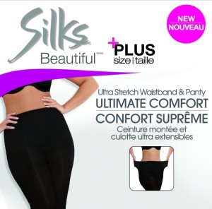 PS67-Silks Beautiful Tights