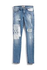 GUESS Brittney Skinny Jeans $138