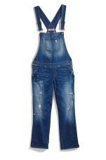 2 GUESS Originals Classic Denim Overall $168