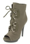 chinese-laundry-incognito-open-toe-lace-up-booties-green-canvas-giuseppe-zanotti-e07031-knockoffs